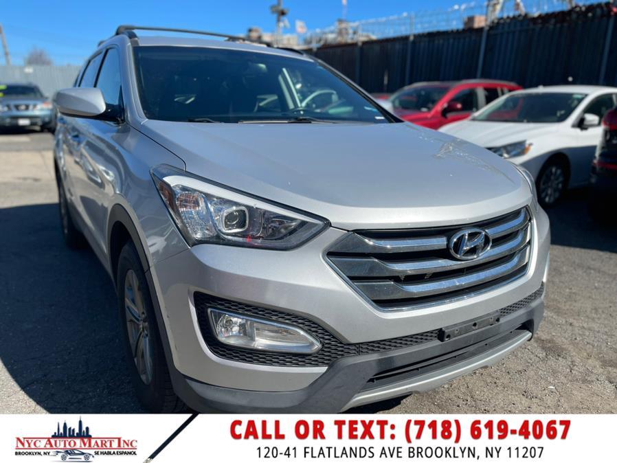 Used 2014 Hyundai Santa Fe Sport in Brooklyn, New York | NYC Automart Inc. Brooklyn, New York