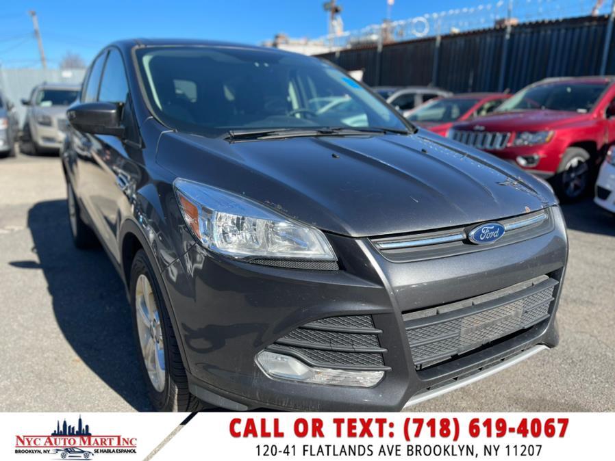 Used 2015 Ford Escape in Brooklyn, New York | NYC Automart Inc. Brooklyn, New York