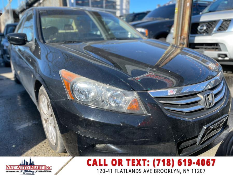 Used 2011 Honda Accord Sdn in Brooklyn, New York | NYC Automart Inc. Brooklyn, New York