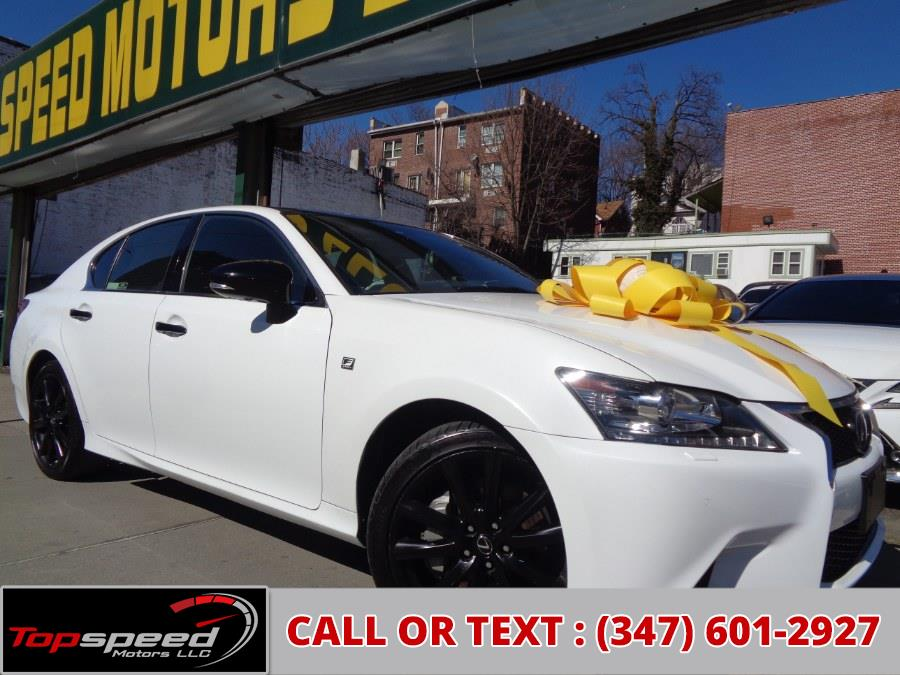 Used 2015 Lexus GS350 AWD in Jamaica, New York | Top Speed Motors LLC. Jamaica, New York