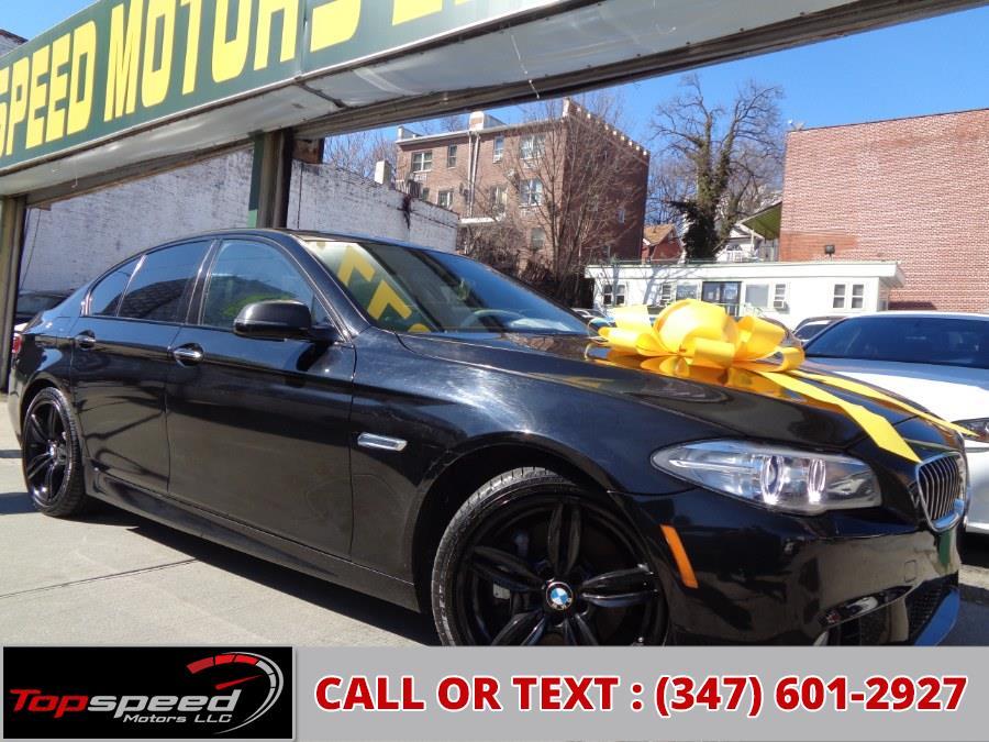 Used BMW xDrive AWD //M Sport 2015 | Top Speed Motors LLC. Jamaica, New York