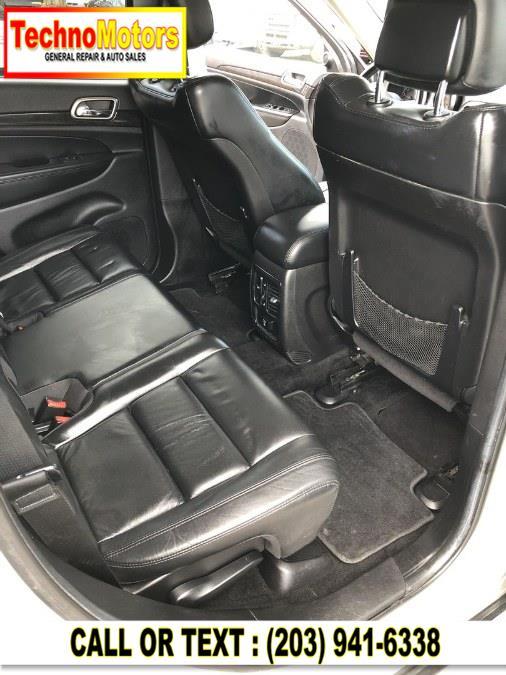Used Jeep Grand Cherokee 4WD 4dr Laredo Altitude *Ltd Avail* 2013 | Techno Motors . Danbury , Connecticut