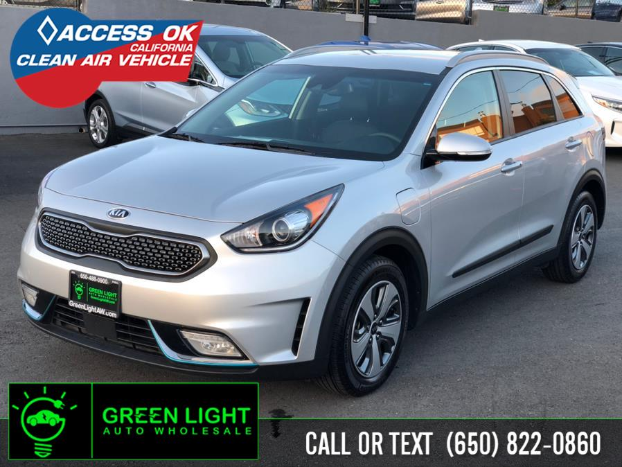 Used 2019 Kia Niro Plug-In Hybrid in Daly City, California | Green Light Auto Wholesale. Daly City, California