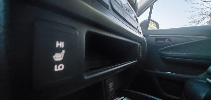 Used Honda Ridgeline RTL 4x4 Crew Cab 5.3'' Bed 2017 | Rubber Bros Auto World. Brooklyn, New York