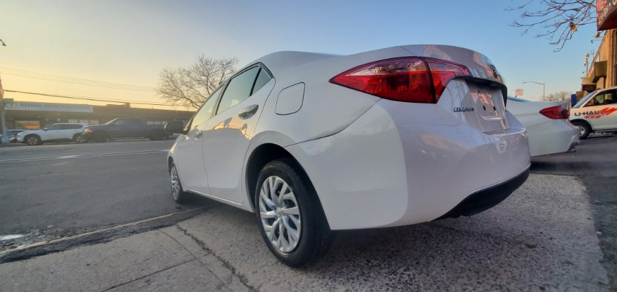 Used Toyota Corolla XLE CVT (Natl) 2018 | Rubber Bros Auto World. Brooklyn, New York