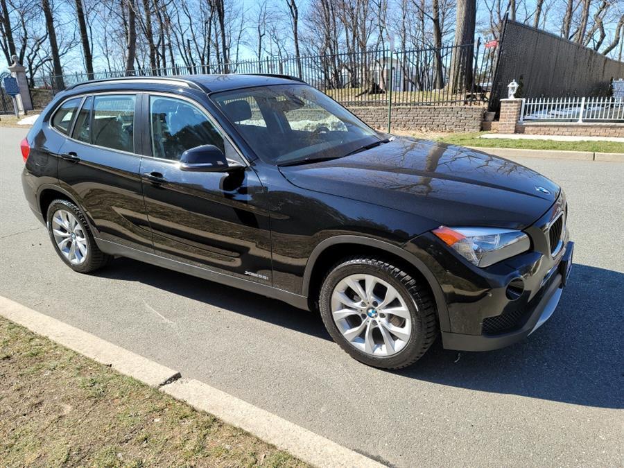 Used BMW X1 AWD 4dr xDrive28i 2014   Daytona Auto Sales. Little Ferry, New Jersey