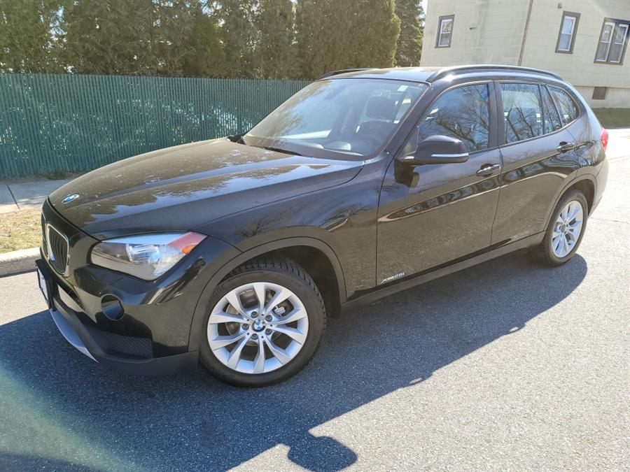Used 2014 BMW X1 in Little Ferry, New Jersey | Daytona Auto Sales. Little Ferry, New Jersey