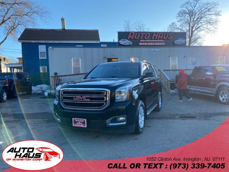 Used 2016 GMC Yukon in Irvington , New Jersey | Auto Haus of Irvington Corp. Irvington , New Jersey