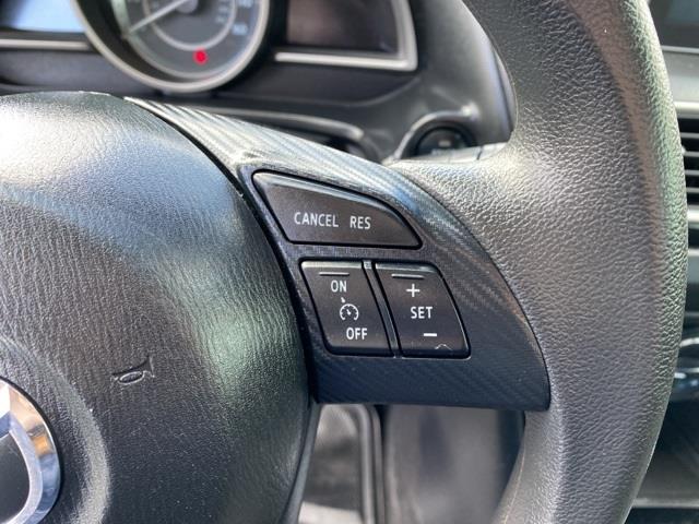 Used Mazda Mazda3 i Sport 2015   Sullivan Automotive Group. Avon, Connecticut