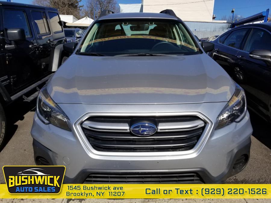 Used 2019 Subaru Outback in Brooklyn, New York | Bushwick Auto Sales LLC. Brooklyn, New York