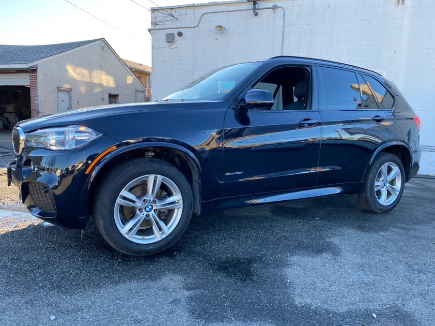 Used BMW X5 ///M Sport Package xDrive35i Sports Activity Vehicle 2018 | Diamond Cars R Us Inc. Franklin Square, New York