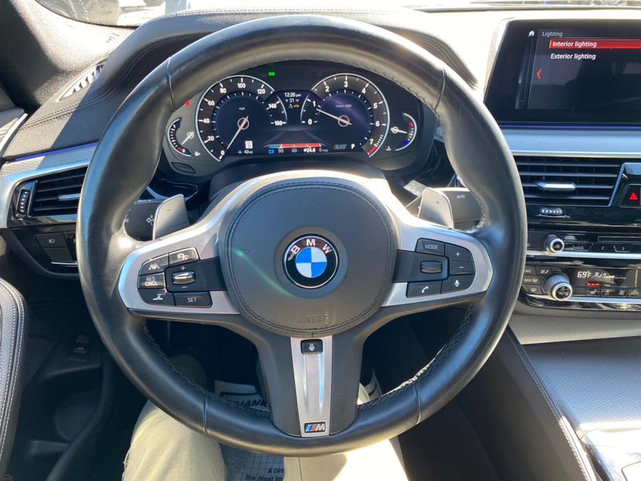 Used BMW 5 Series ///M Sport Package 530i xDrive Sedan 2018 | Diamond Cars R Us Inc. Franklin Square, New York