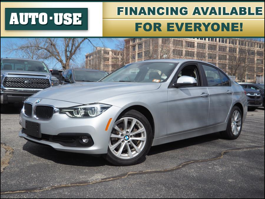 Used 2018 BMW 3 Series in Andover, Massachusetts | Autouse. Andover, Massachusetts