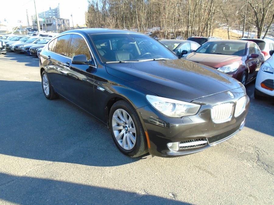 Used 2011 BMW 5 Series Gran Turismo in Waterbury, Connecticut | Jim Juliani Motors. Waterbury, Connecticut