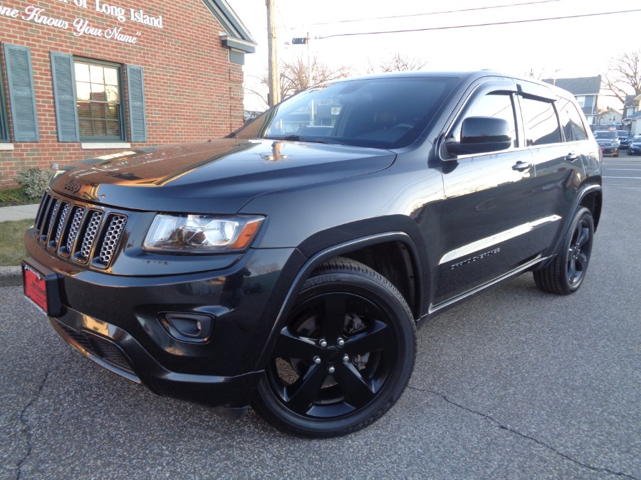 Used 2014 Jeep Grand Cherokee in Valley Stream, New York   NY Auto Traders. Valley Stream, New York