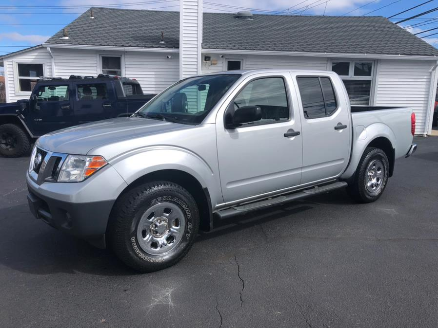 Used 2013 Nissan Frontier in Milford, Connecticut   Chip's Auto Sales Inc. Milford, Connecticut