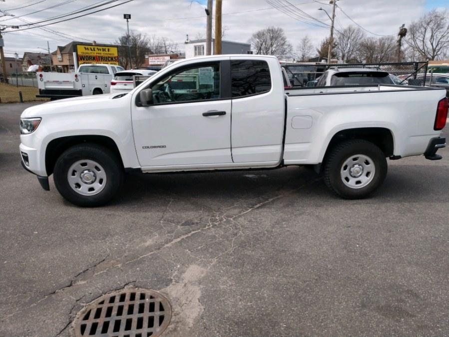 Used 2016 Chevrolet Colorado in COPIAGUE, New York | Warwick Auto Sales Inc. COPIAGUE, New York