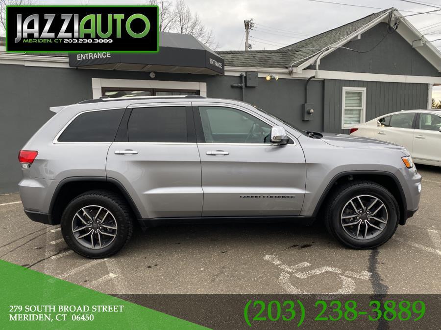 Used 2019 Jeep Grand Cherokee in Meriden, Connecticut | Jazzi Auto Sales LLC. Meriden, Connecticut