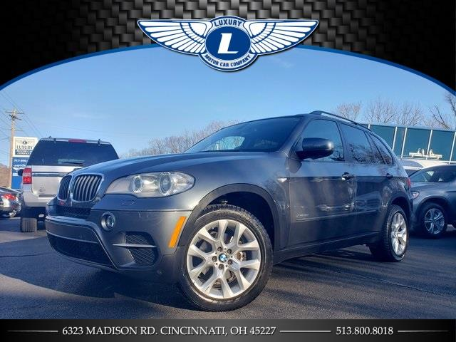Used BMW X5 xDrive35i 2012 | Luxury Motor Car Company. Cincinnati, Ohio