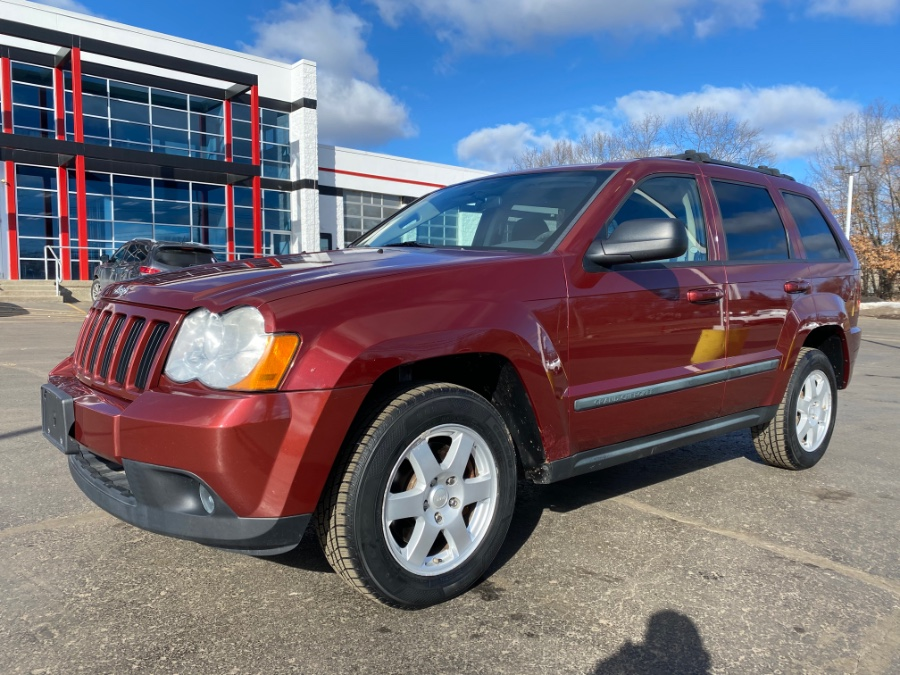 Used 2008 Jeep Grand Cherokee in Ortonville, Michigan | Marsh Auto Sales LLC. Ortonville, Michigan