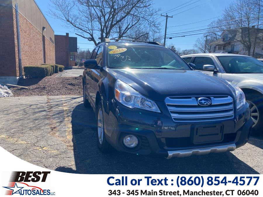 Used 2014 Subaru Outback in Manchester, Connecticut | Best Auto Sales LLC. Manchester, Connecticut