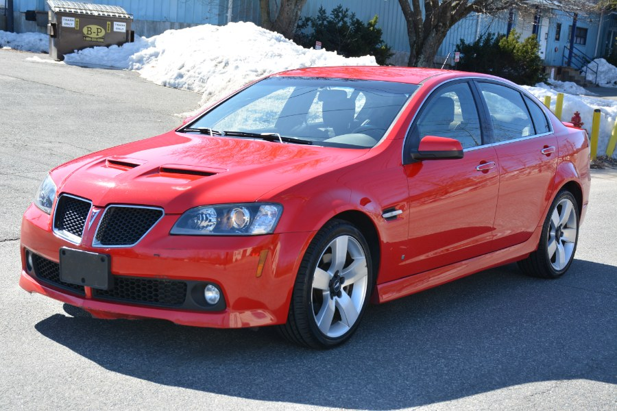 Used 2009 Pontiac G8 in Ashland , Massachusetts | New Beginning Auto Service Inc . Ashland , Massachusetts