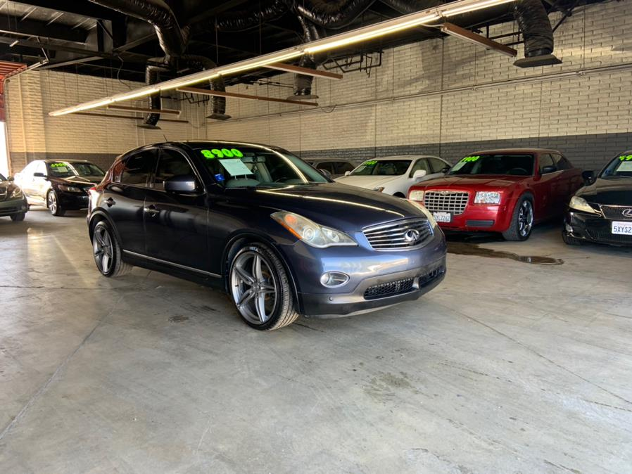 Used 2010 INFINITI EX35 in Garden Grove, California | U Save Auto Auction. Garden Grove, California