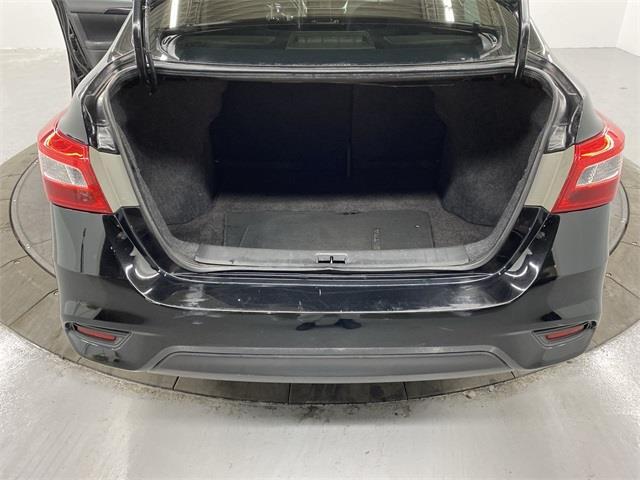 Used Nissan Sentra SV 2016   Eastchester Motor Cars. Bronx, New York