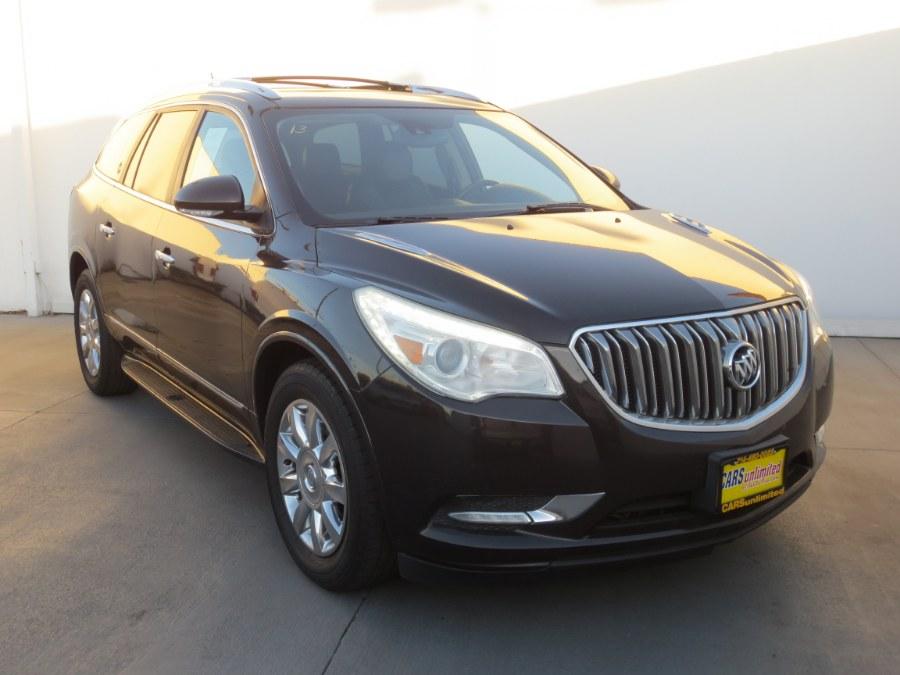 Used Buick Enclave AWD 4dr Premium 2014 | Auto Max Of Santa Ana. Santa Ana, California