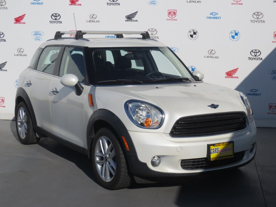 Used MINI Cooper Countryman FWD 4dr 2014 | Auto Max Of Santa Ana. Santa Ana, California