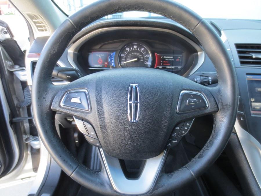 Used Lincoln MKZ 4dr Sdn Hybrid FWD 2016 | Auto Max Of Santa Ana. Santa Ana, California