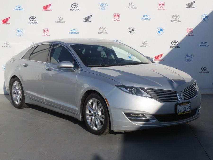 Used 2016 Lincoln MKZ in Santa Ana, California | Auto Max Of Santa Ana. Santa Ana, California