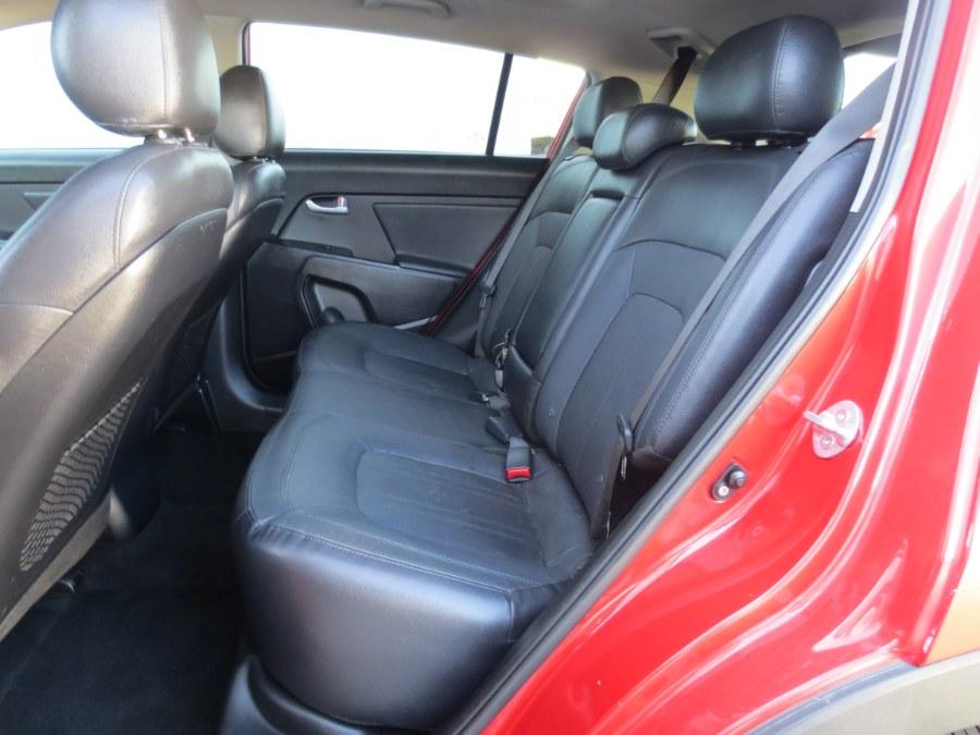 Used Kia Sportage 2WD 4dr EX 2013   Auto Max Of Santa Ana. Santa Ana, California