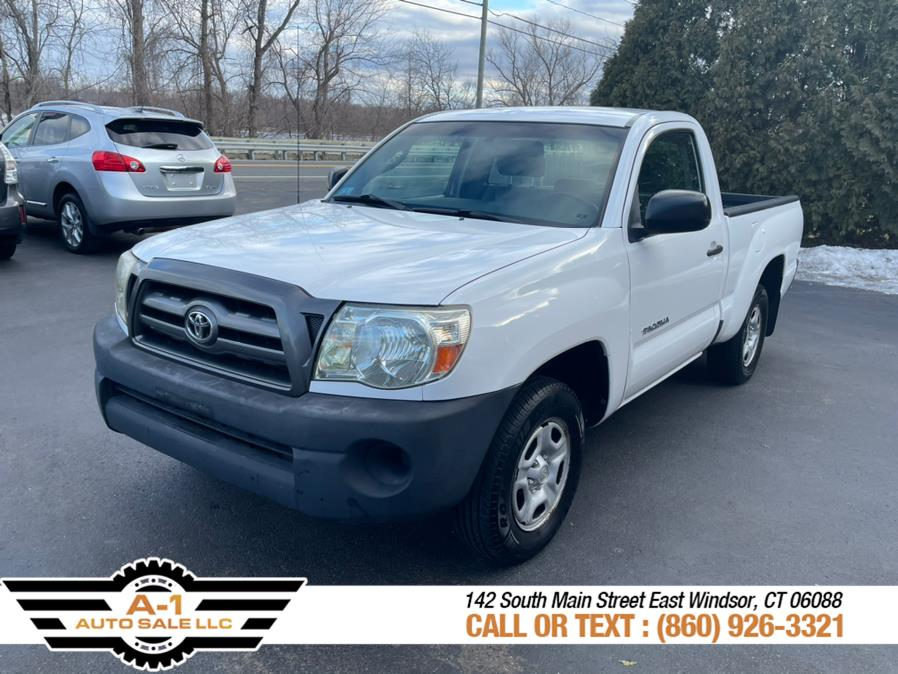 Used 2007 Toyota Tacoma in East Windsor, Connecticut | A1 Auto Sale LLC. East Windsor, Connecticut