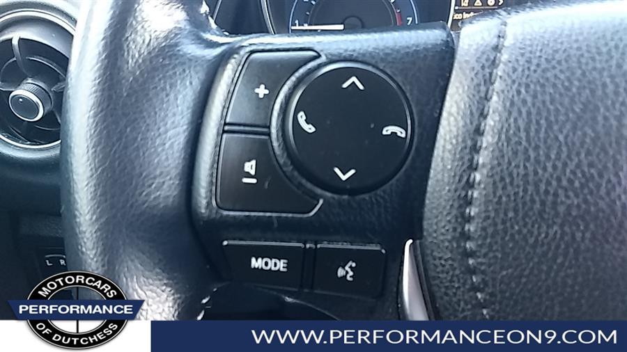 Used Toyota Corolla iM CVT (Natl) 2018 | Performance Motorcars Inc. Wappingers Falls, New York