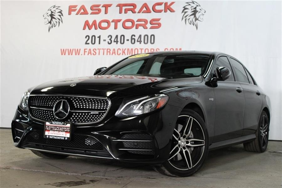 Used 2018 Mercedes-benz e in Paterson, New Jersey | Fast Track Motors. Paterson, New Jersey
