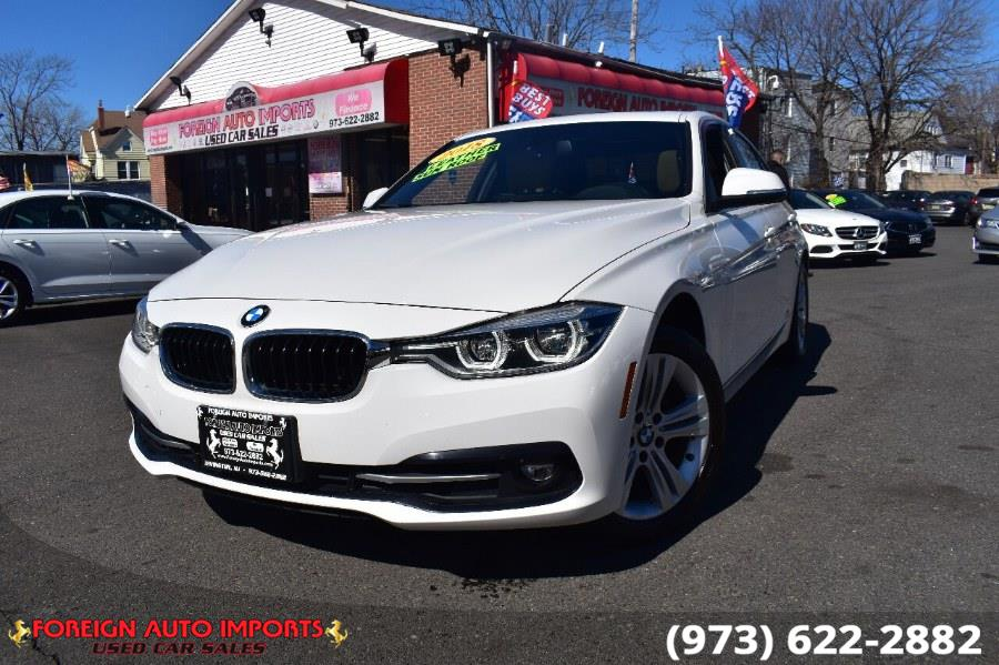 Used 2018 BMW 3 Series in Irvington, New Jersey | Foreign Auto Imports. Irvington, New Jersey