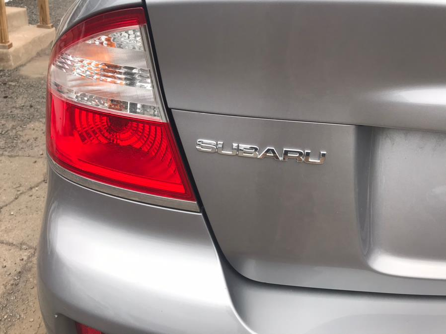 Used Subaru Legacy (Natl) 4dr H4 Auto Ltd PZEV 2008 | Auto Drive Sales And Service. Berlin, Connecticut