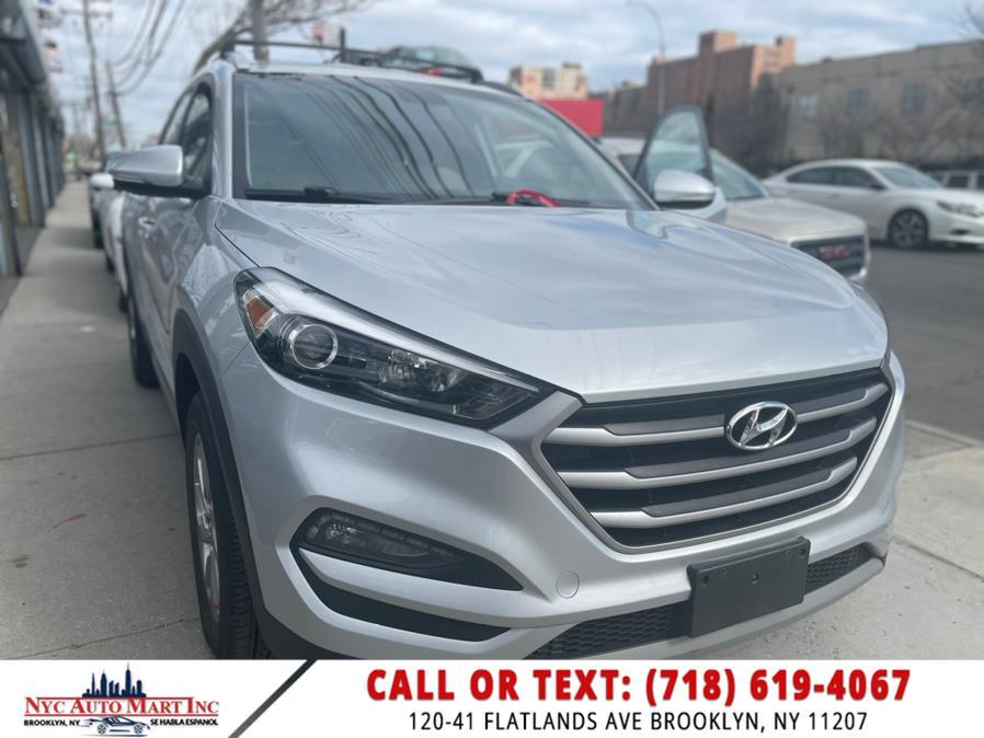 Used 2017 Hyundai Tucson in Brooklyn, New York | NYC Automart Inc. Brooklyn, New York
