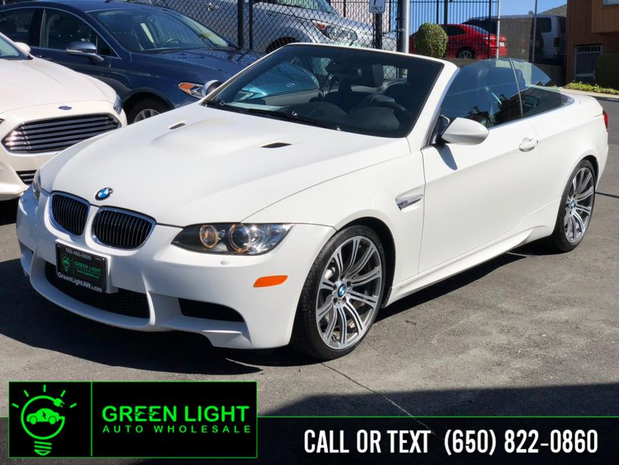 Used 2008 BMW M3 in Daly City, California | Green Light Auto Wholesale. Daly City, California