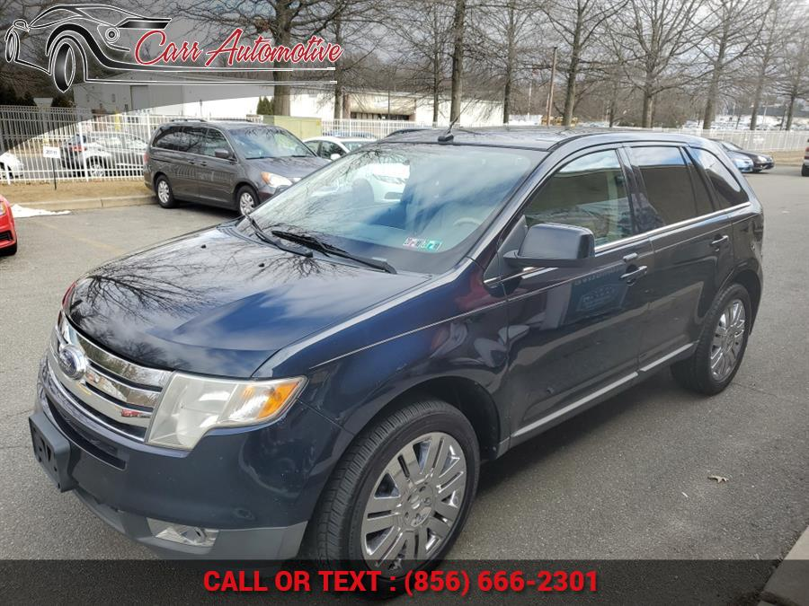 Used Ford Edge 4dr Limited FWD 2010 | Carr Automotive. Delran, New Jersey