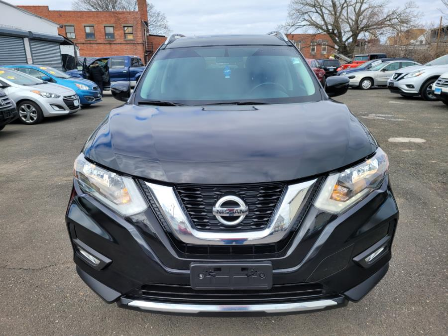 Used Nissan Rogue AWD SL 2017 | Affordable Motors Inc. Bridgeport, Connecticut