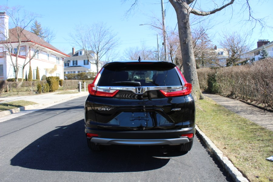 2019 Honda CR-V EX AWD, available for sale in Great Neck, NY