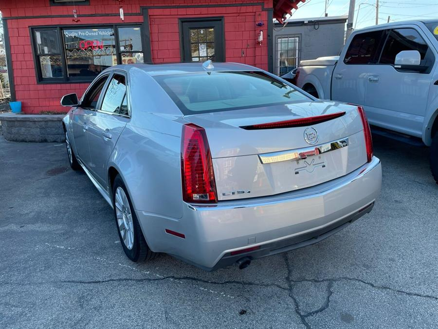 Used Cadillac Cts 3.0L Luxury AWD 4dr Sedan 2013 | Mass Auto Exchange. Framingham, Massachusetts