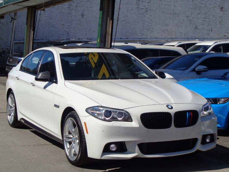 Used BMW 535i xDrive AWD //M Sport 2014 | Top Speed Motors LLC. Jamaica, New York