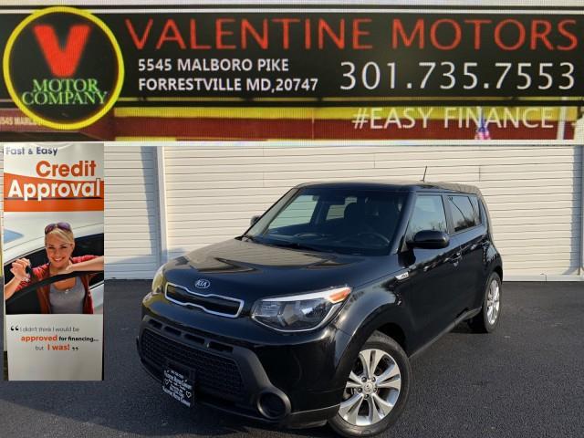 Used 2015 Kia Soul in Forestville, Maryland | Valentine Motor Company. Forestville, Maryland