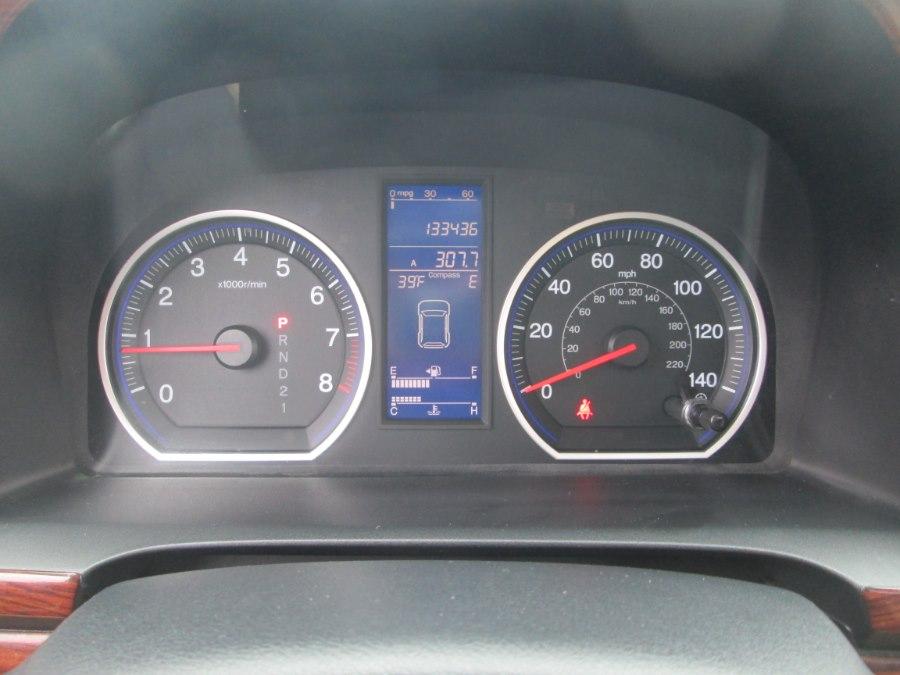 Used Honda CR-V 4WD 5dr EX-L 2011 | Levittown Auto. Levittown, Pennsylvania