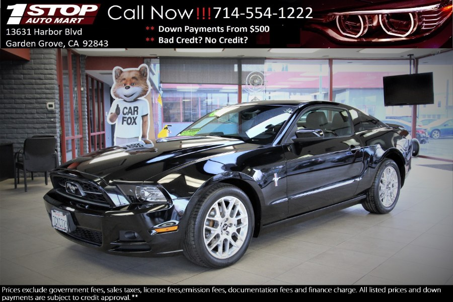 Used 2014 Ford Mustang in Garden Grove, California | 1 Stop Auto Mart Inc.. Garden Grove, California