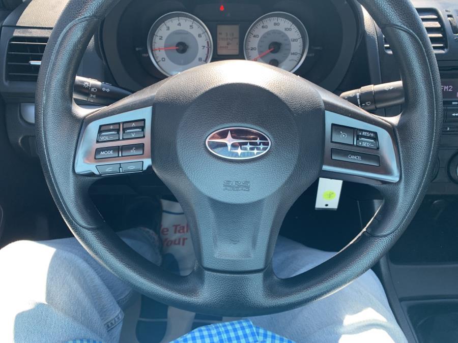 Used Subaru Impreza Sedan 4dr Man 2.0i Premium 2013   Saybrook Auto Barn. Old Saybrook, Connecticut