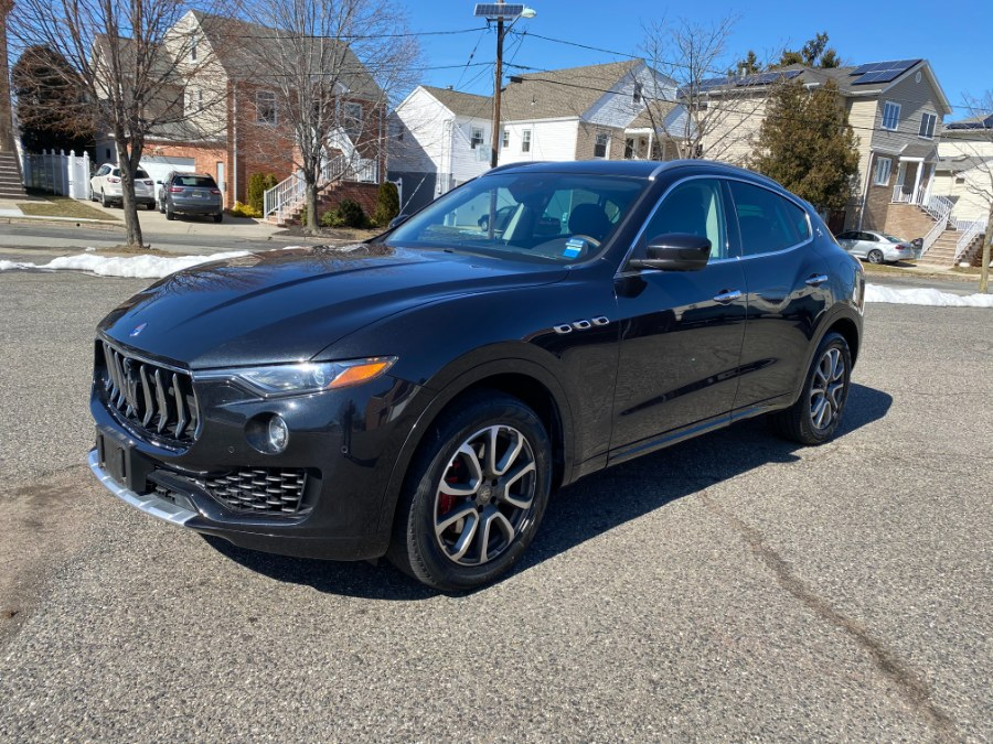Used Maserati Levante 3.0L 2017   Cars With Deals. Lyndhurst, New Jersey